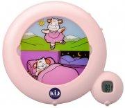 claessens kids - kid'sleep - klassisk pink - Babyudstyr