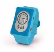 claessens kids - kwid - timeglas og ur - blå - Til Boligen
