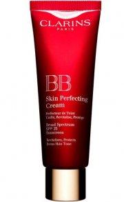 clarins bb skin perfecting cream spf 25 - fair - Makeup