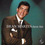 dean martin - classic hits - cd