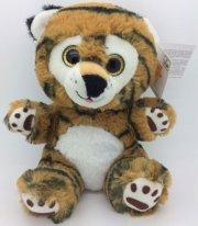 tiger bamse - 20 cm - Bamser