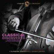 - classical discovered - Vinyl / LP
