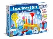 clementomi kemi legetøj - 150 kemi eksperimenter - Kreativitet
