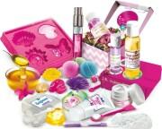 clementoni lav din egen parfume - parfume & kosmetik legesæt - Kreativitet
