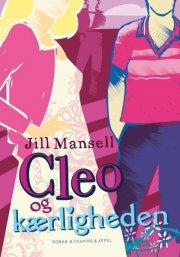 cleo og kærligheden - bog