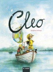 cleo - bog