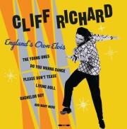 cliff richard - england's own elvis - Vinyl / LP