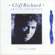 cliff richard - private collection  - His Personal Best 1979-1988
