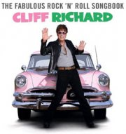 cliff richard - the fabulous rock and roll songbook - cd