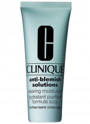 clinique - anti-blemish clearing moisturizer 50 ml. - Hudpleje