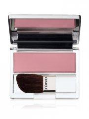 clinique blushing blush powder blush 115 smoldering plum - Makeup