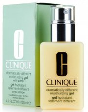 clinique - dramatically different - fugtgivende gel 125 ml. - Hudpleje