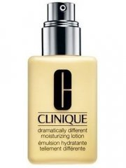 clinique dramatically different moisturizing lotion - 125 ml. - Hudpleje