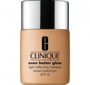 clinique even better glow foundation spf15 - brulee - Makeup