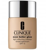 clinique even better glow foundation spf15 - vanilla - Makeup