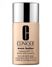clinique foundation - even better makeup spf 15 - 03 ivory - Makeup