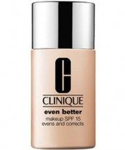 clinique foundation - even better makeup spf 15 - 08 beige - Makeup