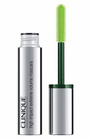 clinique mascara - high impact extreme volume mascara - sort - Makeup