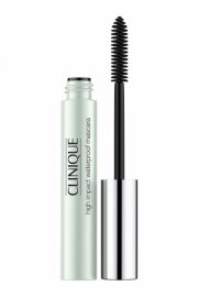 clinique high impact waterproof mascara - 01 black - 8 ml. - Makeup