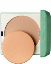 clinique pudder - double face makeup - 04 matte honey - Makeup