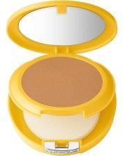 clinique pudder - mineral powder spf30 - 04 bronzer - Makeup