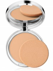 clinique pudder - stay matte sheer powder - 03 stay beige - Makeup