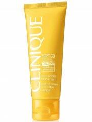 clinique anti-wrinkle face cream spf30 - 50 ml. - Hudpleje