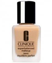 clinique foundation - superbalanced makeup - 08 porcelain beige - Makeup