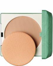 clinique pudder - double face makeup - 02 matte beige - Makeup