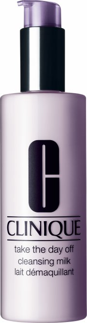 clinique take the day off cleansing milk - 200 ml - Hudpleje
