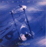 clockwise - nostalgia - cd