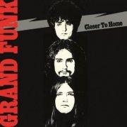grand funk railroad - closer to home - Vinyl / LP