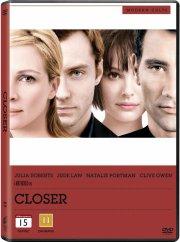closer - DVD