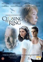 closing the ring - DVD