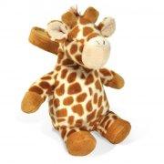 cloud b gentle giraffe - giraf bamse - lille - Babylegetøj