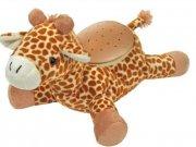 cloud b natlampe med stjerner - twilight buddies - giraf - Til Boligen