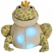 cloud b twinkling firefly frog / frø natlampe med musik - Til Boligen