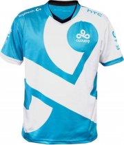 cloud9 player jersey / esport t-shirt 2018 - 2xl - Merchandise