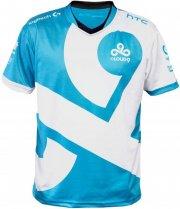 cloud9 player jersey / esport trøjer - 3xl - Merchandise