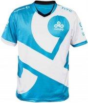 cloud9 player jersey / esport trøjer - l - Merchandise