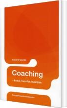 coaching - hvad, hvorfor, hvordan - bog