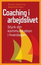 coaching i arbejdslivet - bog
