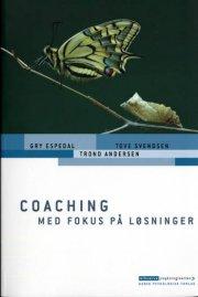 coaching med fokus på løsninger - bog