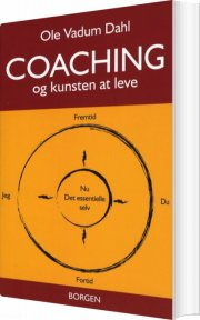 coaching - og kunsten at leve - bog