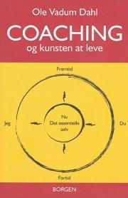 coaching og kunsten at leve - bog