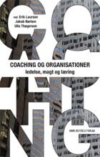 coaching og organisationer - bog