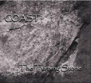 coast - the turning stone - cd