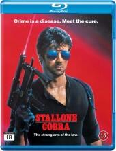 cobra - Blu-Ray