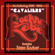 cockney rebel - cavaliers - an anthology 1973-1974 - cd