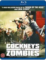 cockneys vs zombies - Blu-Ray